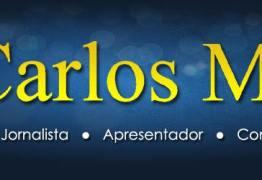 Parceiro do Polêmica Paraíba, Blog do Carlos Magno é o mais acessado de Campina Grande