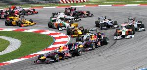 fórmula 1 300x144 - Ross Brawn se preocupa que Fórmula 1 forneça espetáculo mais emocionante