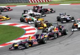 'Filosofia do deixa correr vem sendo aplicada o ano inteiro', afirma diretor de provas da Fórmula 1