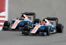 Manor é posta em recuperação judicial e futuro na F1 está ameaçado