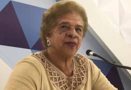 'Estou lutando pelo meu direito', afirma Helena Holanda sobre mandando de segurança para ingressar na CMJP