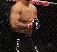 Vitor Belfort se diz com fome de vitória e garante que voltou a ser quem era