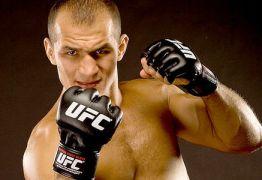 Júnior Cigano encara o holandês Stefan Struve na luta principal do UFC Halifax