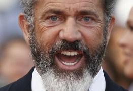Mel Gibson anuncia o nascimento do nono filho