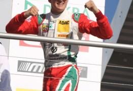 Filho de Schumacher sonha em seguir passos do pai e ser campeão da Fórmula 1