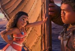'Moana': Dar emoção a princesa sem príncipe foi desafio, dizem diretores