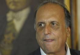 Blindado usado pelo governador Pezão é de empresa 'fantasma'
