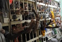 169 mil presos podem ser beneficiados por decisão de Marco Aurélio, estima CNJ