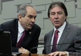Raimundo Lira pode assumir presidência da CCJ do Senado