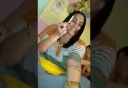 Vídeo mostra festa regada à drogas e álcool em presídio feminino em Pernambuco