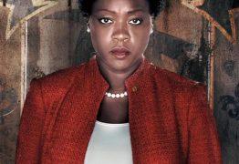 Viola Davis é a primeira atriz negra a ter três indicações para o Oscar