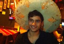 Estudante que havia desaparecido na Argentina é encontrado