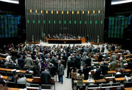 AO VIVO: Acompanhe as discussões sobre a Reforma Trabalhista na Câmara dos Deputados