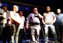 Rômulo tem agenda intensa no final de semana e destaca importância do TCE