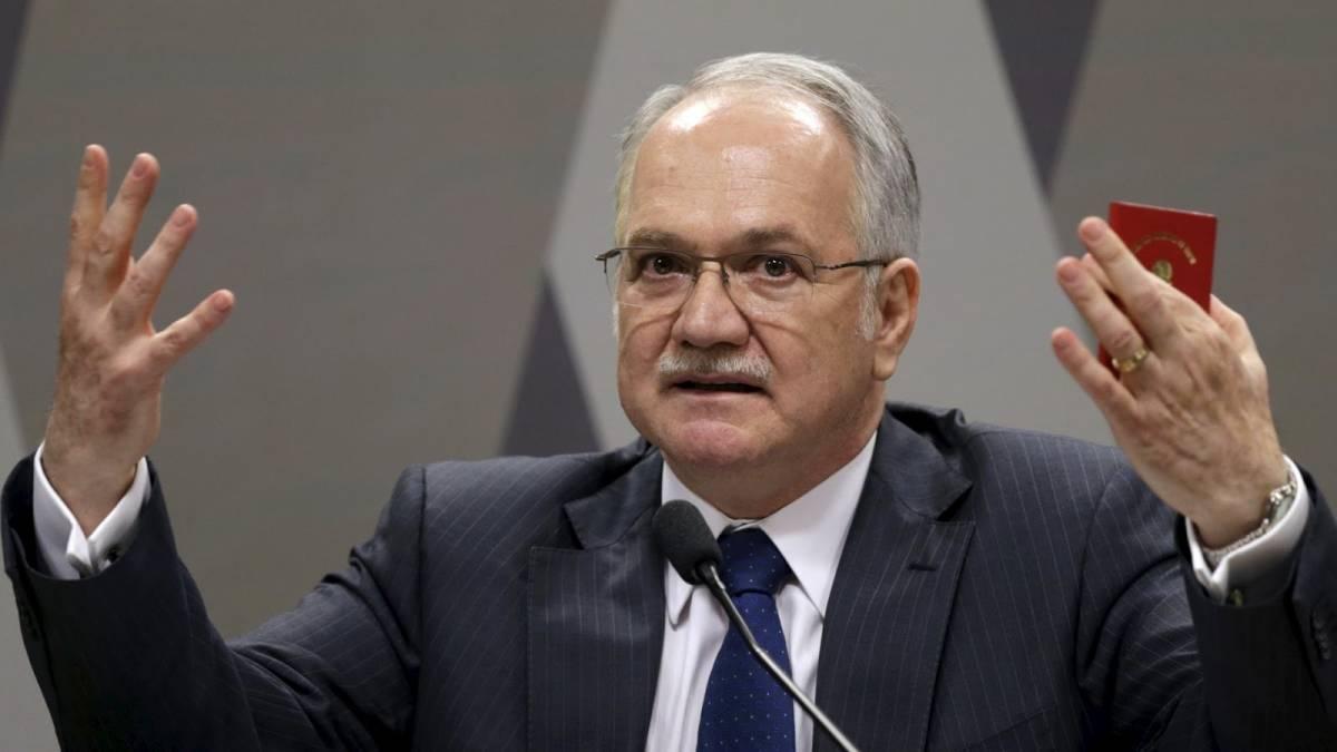 IMG 4750 - 'Ainda bem que a ansiedade do povo não se transformou em pesadelo' diz Jeová Campos sobre escolha do novo relator da Lava Jato