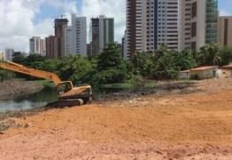 INQUÉRITO ABERTO: Prefeitura de João Pessoa é denunciada por suposto crime ambiental às margens do Rio Jaguaribe