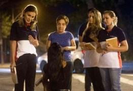 Andressa Urach posta foto fazendo trabalho voluntário com prostitutas