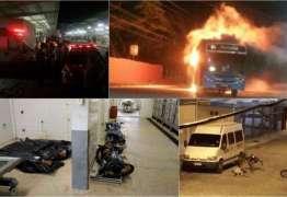 Leandro Karnal diz que caos no Espírito Santo é alerta do que está 'se avizinhando'
