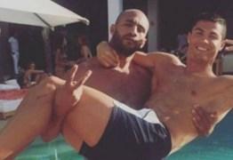 Amigo marroquino de Cristiano Ronaldo será preso na Holanda