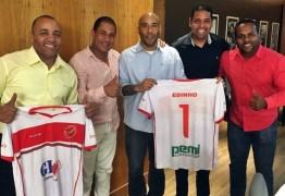 Estaduais são marcados por demissões de treinadores dentre eles o filho de Pelé e medalhista olímpico
