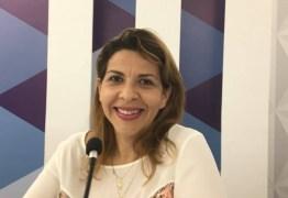 Eliza Virgínia diz que Cássio vai tentar reeleição e Cartaxo será o candidato da oposição ao governo da Paraíba