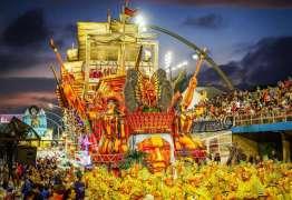 Escola de samba devolverá mais de 300 mil reais ao Ministério da Cultura