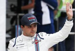 Permanência de Felipe Massa na equipe divide Williams