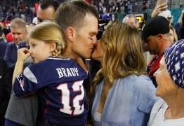 Vida de Tom Brady vai virar filme
