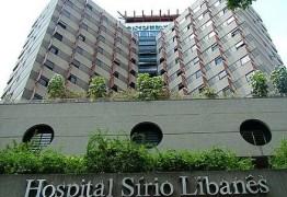 Hospital pede desculpas por vazamento de diagnóstico de Marisa