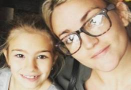 Jamie Lynn Spears, irmã de Britney pede orações para a filha