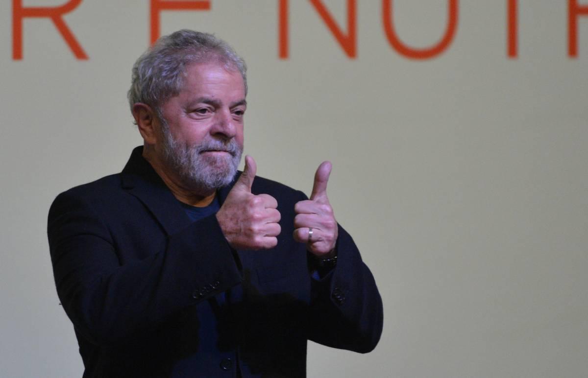 lula expresidente - Nova pesquisa mostra vitória de Lula em uma possível candidatura em 2018; veja números