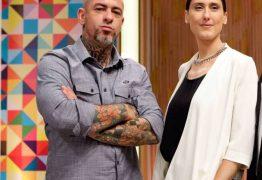 Henrique Fogaça e Paola Carosella confirma presença em nova temporada do master Chef
