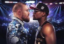 Mike Tyson aposta na vitória de Mayweather sobre McGregor