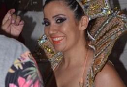 Rainha de Bateria é assassinada no Rio Grande do Sul
