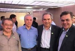 Maranhão diz que 'luta' continua para levar água do São Francisco para o Sertão da Paraíba