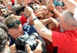 PT organiza eventos em defesa de Lula pela Paraíba