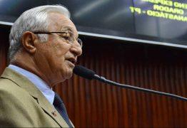 Frei Anastácio é reconduzido à presidência da Comissão de Direitos Humanos na Assembleia