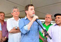 INAUGURAÇÃO NO BREJO: Gervásio destaca harmonia entre Poderes para o desenvolvimento da Paraíba