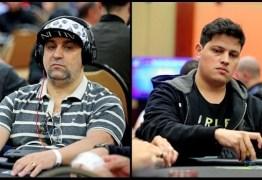 Esquenta a disputa pelo título de campeão brasileiro de poker em 2017
