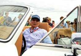Ex-piloto da F-1, Nelson Piquet pagará indenização a família de funcionário morto em iate