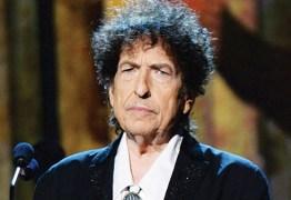 Cantor Bob Dylan receberá o Nobel de Literatura em Estocolmo