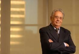 Prefiro combatê-lo na urna a vê-lo na cadeia, afirma FHC sobre Lula