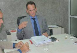 Câmara de João Pessoa firma parceria com Defensoria Pública