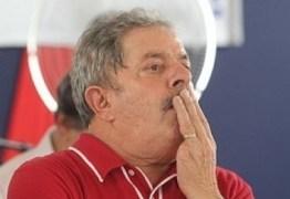 Quietinho: PT desiste de adiantar anúncio de pré-candidatura de Lula a presidente