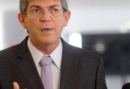 Ricardo Coutinho realizará na terça-feira coletiva para falar sobre a Cagepa