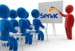 Senac abre novos cursos de informática e beleza em Cajazeiras