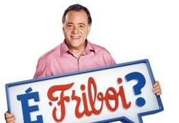 Garoto propaganda da Friboi se diz crente em produto que anuncia