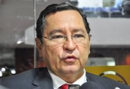 ELEIÇÕES 2020: Executiva estadual do PT anuncia pré-candidatura de Anísio Maia para prefeito de JP