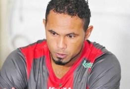 Pedido de liberdade do goleiro Bruno é negado pela Justiça de Minas