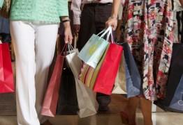 Confiança do consumidor na Paraíba registra alta em março, diz Fecomércio